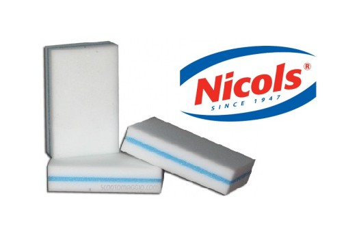 magic eraser nicols