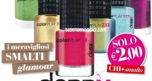 smalti debby colorplay