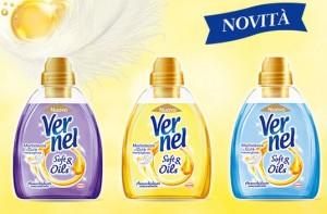 vernel soft oils