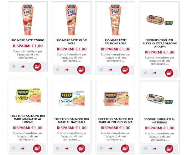 Buoni sconto coloreria italiana for Buoni coupon