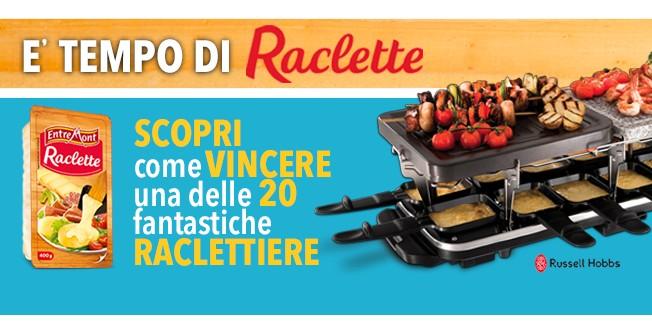 Entremont Raclettiere