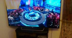tv sony bravia 55'' led