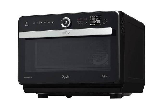 Vinci gratis il forno a microonde whirlpool jet chef - Forno microonde whirlpool sesto senso ...