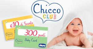 chicco club