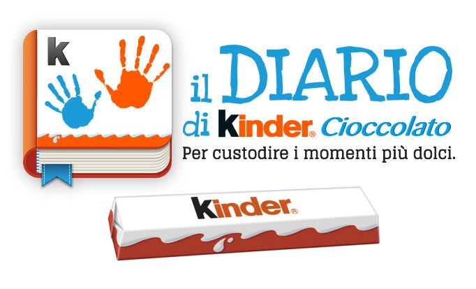 diario kinder