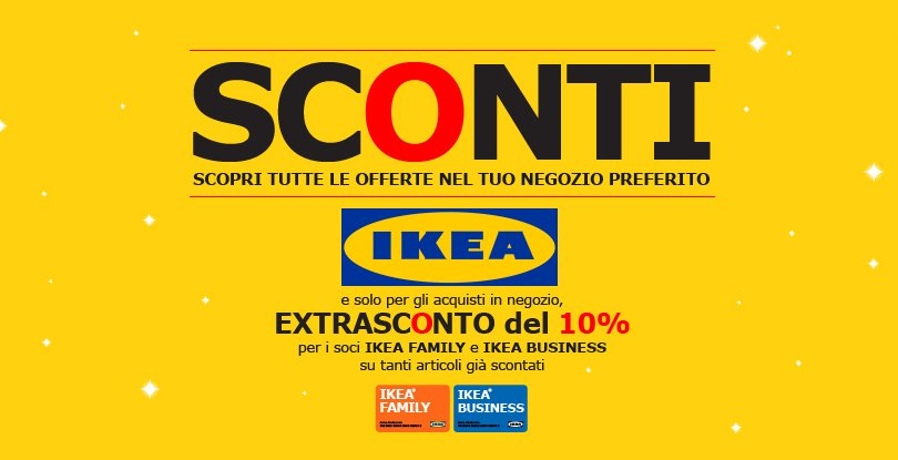 Buono sconto bottega verde 2015 for Coupon mobile ikea