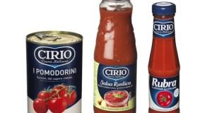 salsa cirio e pomodorini cirio