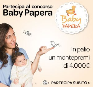 baby papera carrefour