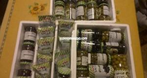 sacla olive capperi