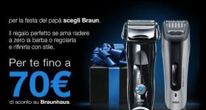 braun 70 euro