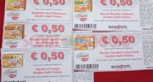 coupon findus 4 salti in padella monoporzioni
