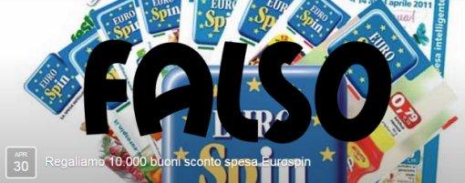 evento eurospin