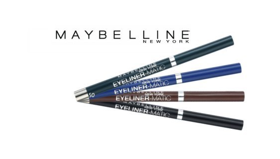 maybelline eyeliner-matic