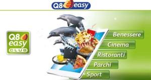 q8 easy club