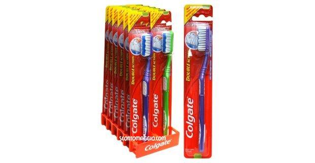 spazzolini colgate