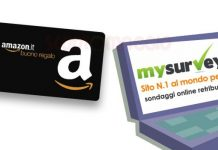 mysurvey-amazon
