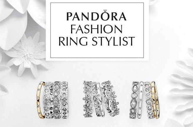 anelli pandora amazon