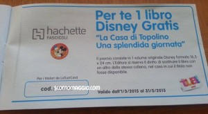 coupon hachette