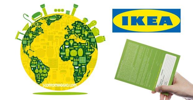Weekend sostenibile ikea prodotti anteprime e concorso - Ikea tutti prodotti ...
