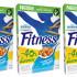 nestlè fitness cereali