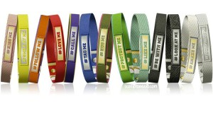 nomination me social bracelets