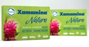 xamamina natura