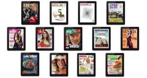 riviste mondadori