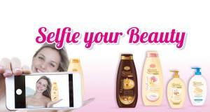 selfie your beauty