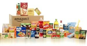 amazon alimentari