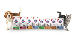hill's pet nutrition cane e gatto
