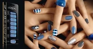 nail art stickers l'oreal paris