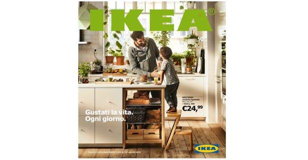 Catalogo ikea 2016 in anteprima scontomaggio - Ikea nuovo catalogo 2015 ...