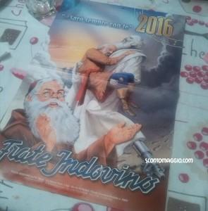 Come Ricevere In Omaggio Il Calendario Di Frate Indovino