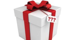pacchetto sorpresa