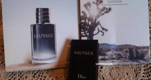 campioni omaggio dior sauvage