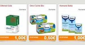 coupon humana