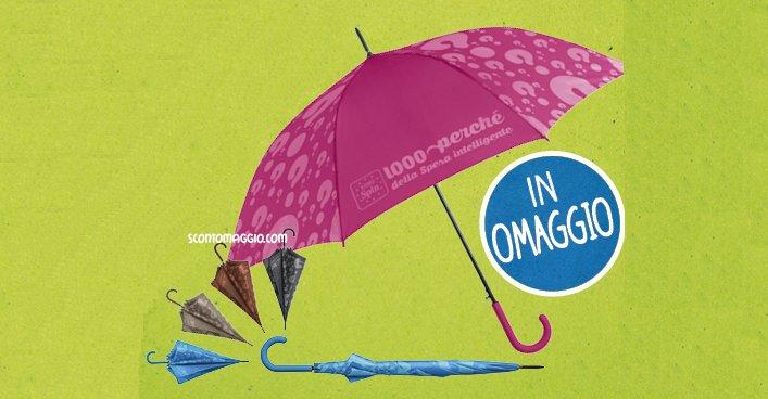 ombrello eurospin