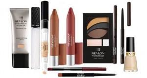 Revlon cosmetici
