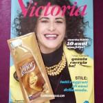 victoria50 lenor oro
