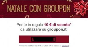 natale groupon vincita fb