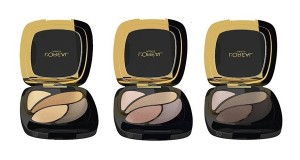ombretti color riche l oreal paris