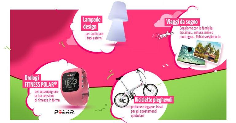 pink lady premi