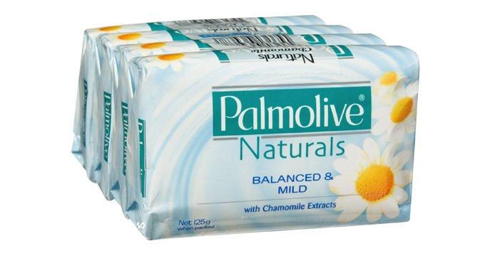 saponi palmolive naturals