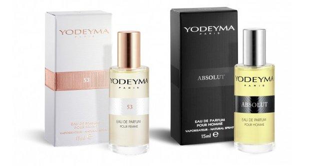 i profumi yodeyma sono buoni