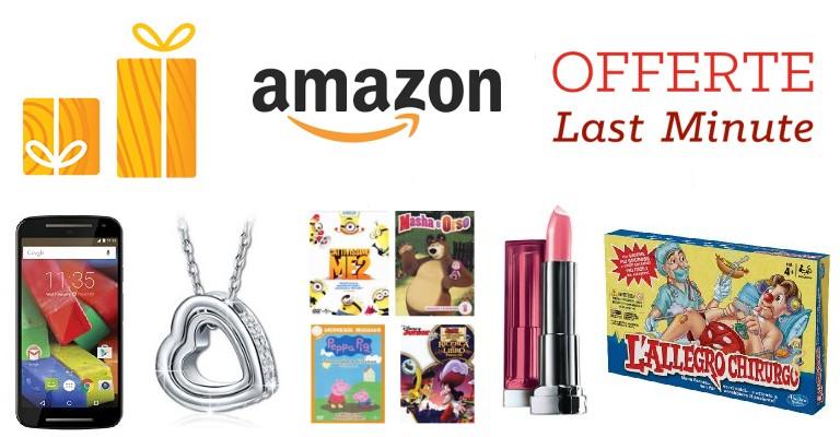 Amazon app omaggio for Buoni omaggio amazon
