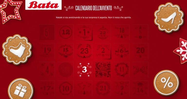 calendario avvento bata