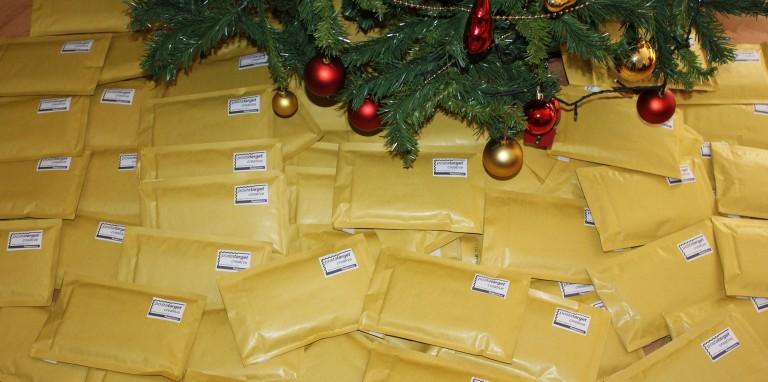 pacchetti pronti