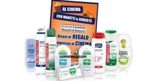 cinema gratis manetti roberts