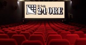 cinema sole 24 ore