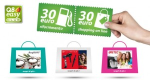q8easy 30 euro shopping